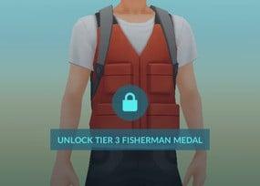 Fisherman Vest