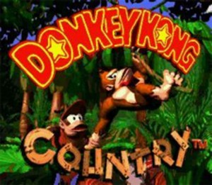DK Country finally hits the US!