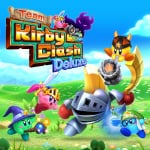 Team Kirby Clash Deluxe (3DS eShop)