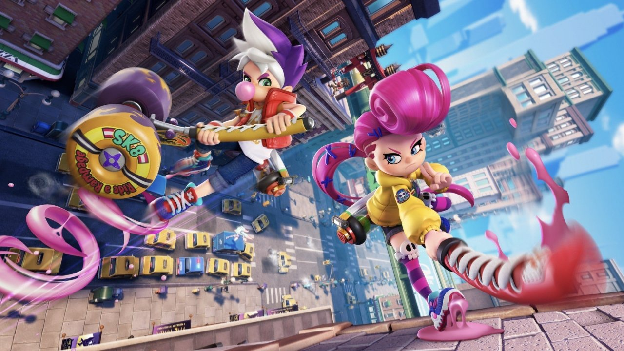 Ninjala Season 3 Detailed And Dated, And Another Collab Is On The Way