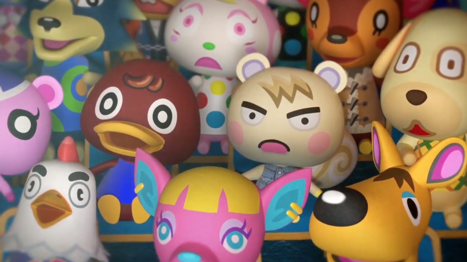 Latest Animal Crossing: New Horizons Merch Confirms New ...
