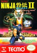 Ninja Gaiden II: The Dark Sword of Chaos (NES)