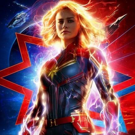 Captain Marvel (MCU)