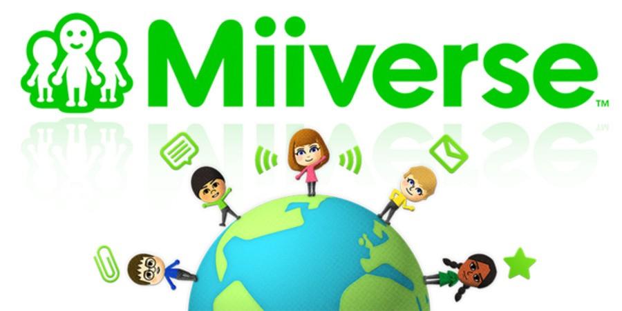 Miiverse Image