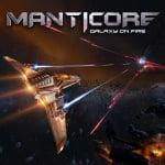 Manticore: Galaxy On Fire (Switch eShop)