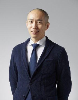 Kosuke Yabuki, Director of Mario Kart 8