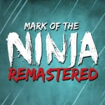 Mark of the Ninja: Remastered (Switch eShop)