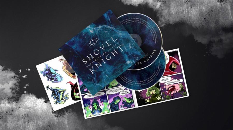 Shovel Knight album