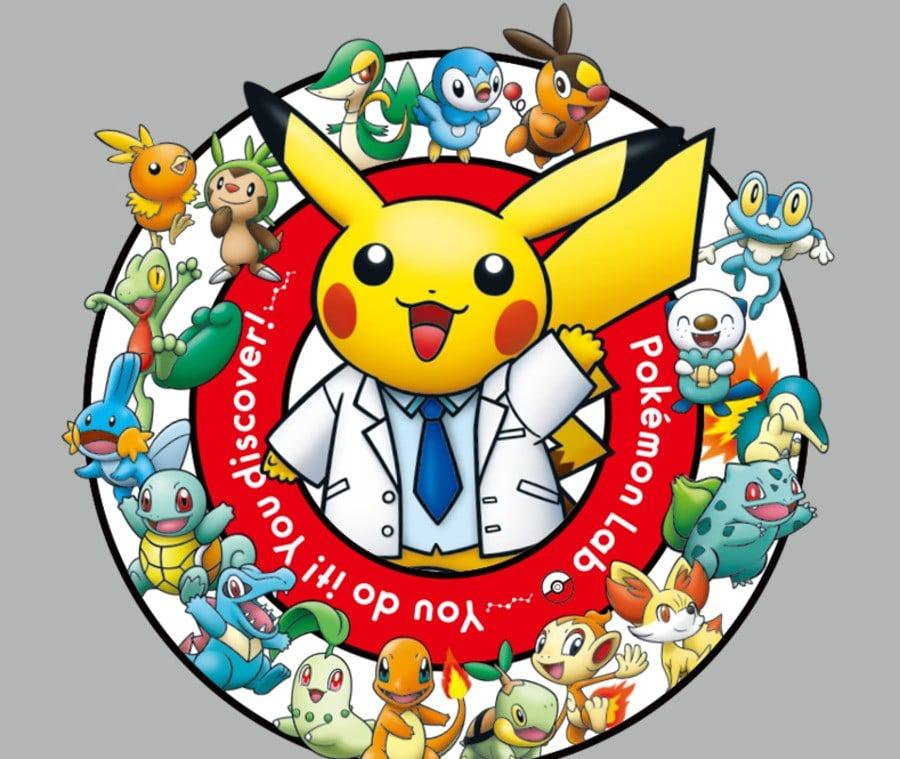 Pokemon Lap
