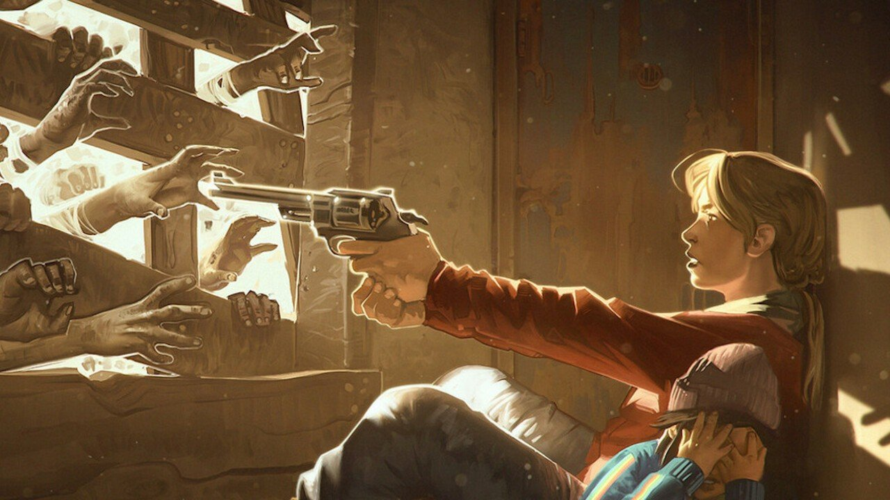 Review: Into the Dead 2 - An Overpriced Zombie Shooter That Should Have Stayed Dead