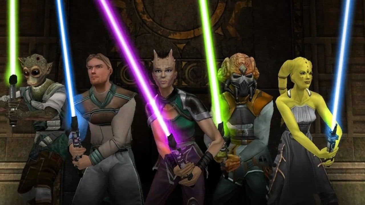 Star Wars: Jedi Knight: Jedi Academy Review (Switch eShop) 59
