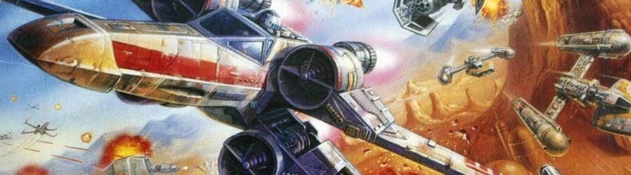 Star Wars: Rogue Squadron (N64)