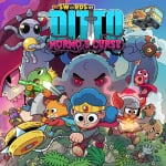 The Swords of Ditto: Mormo's Curse