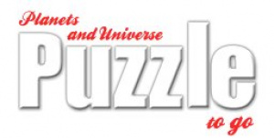 Puzzle to Go Planets and Universe