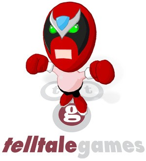 Telltale's StrongBad was highly successful on WiiWare