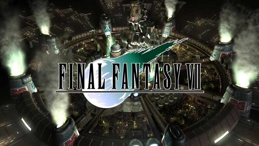 FinalFantasyVII