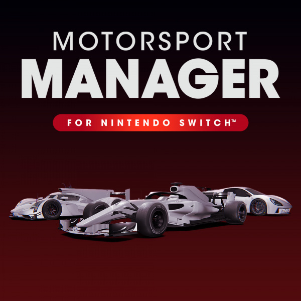 Motorsport Manager For Nintendo Switch Review Switch Eshop