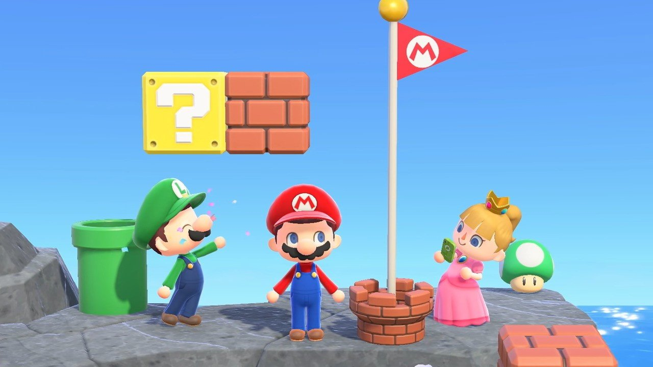 UK Charts: Switch Games Make Up Half Of The Top Ten, But FIFA Steals Animal Crossing's Crown