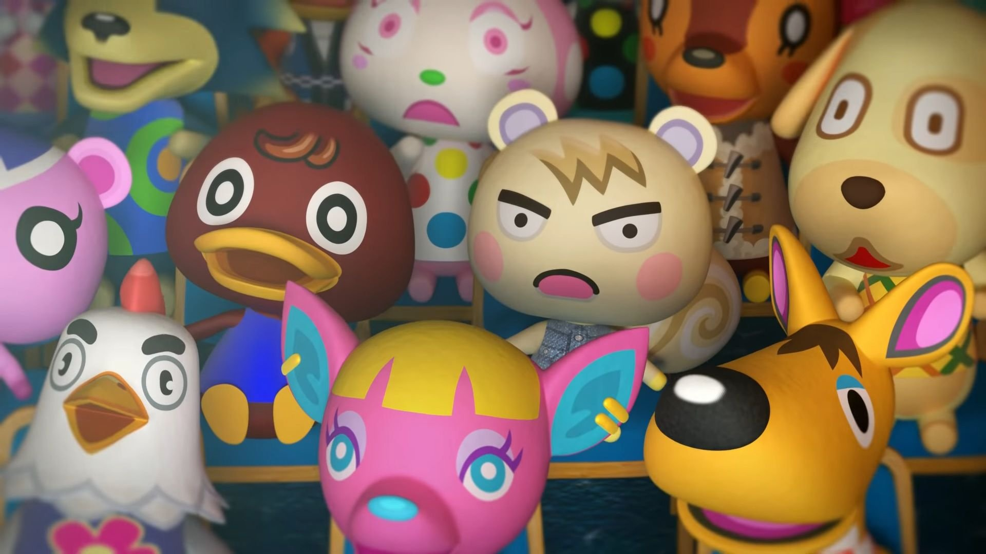 Animal Crossing: New Horizons Is Finally Here!