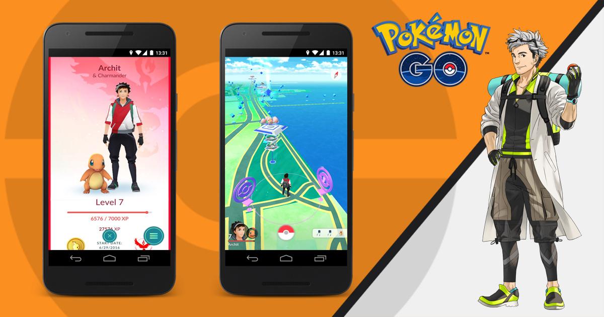 Pokémon GO Pokédex: #101 - 150 - Guide - Nintendo Life