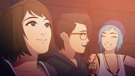 Life Is Strange Remastered And Life Is Strange: True Colours Coming Later This Year