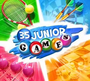 35 Junior Games