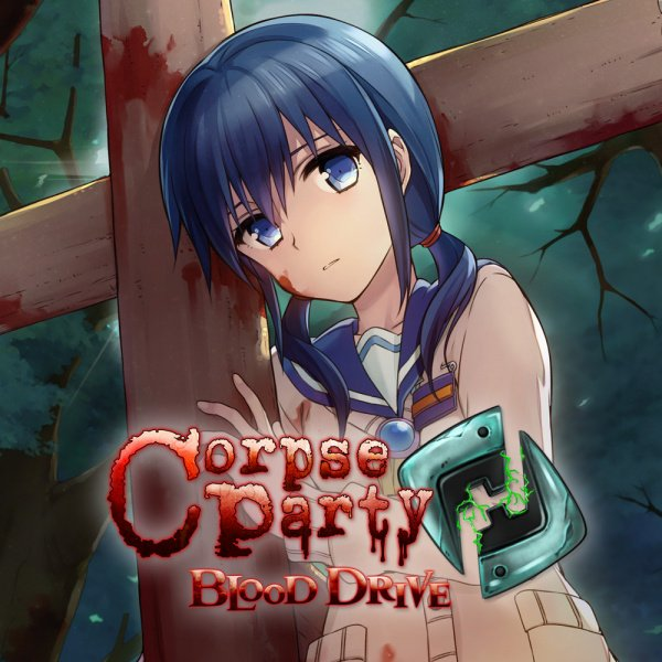 Corpse Party Blood Drive Review Switch Eshop Nintendo Life
