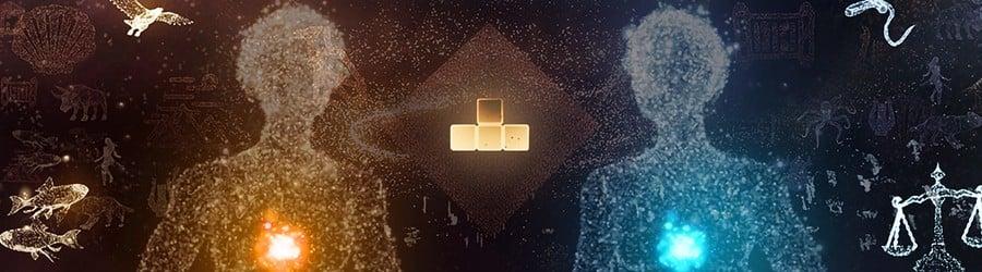 Tetris Effect: Connected (Switch eShop)