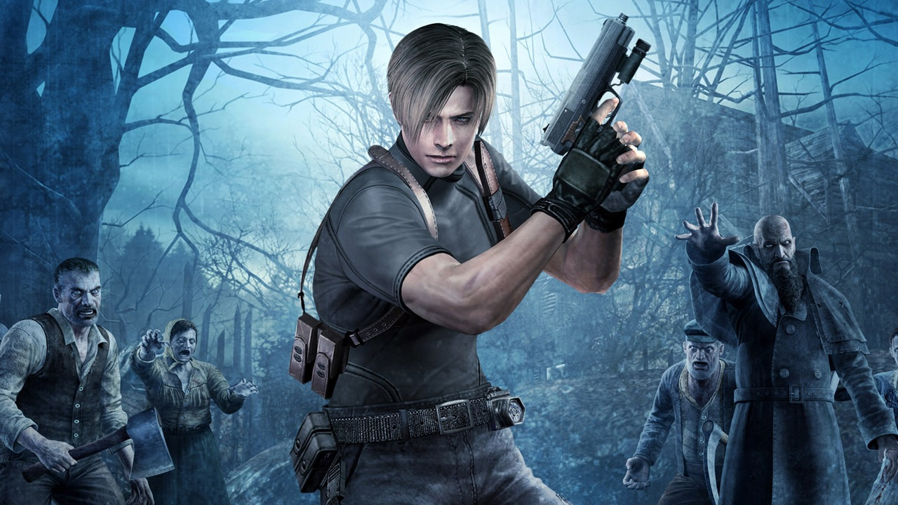 Will Resident Evil 8 Be On PS4?