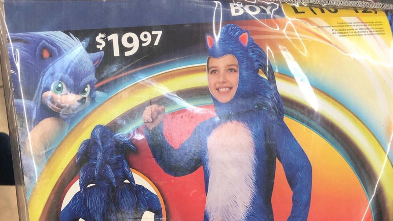 Random Hooray Now Everyone Can Look Just Like Movie Sonic Nintendo Life