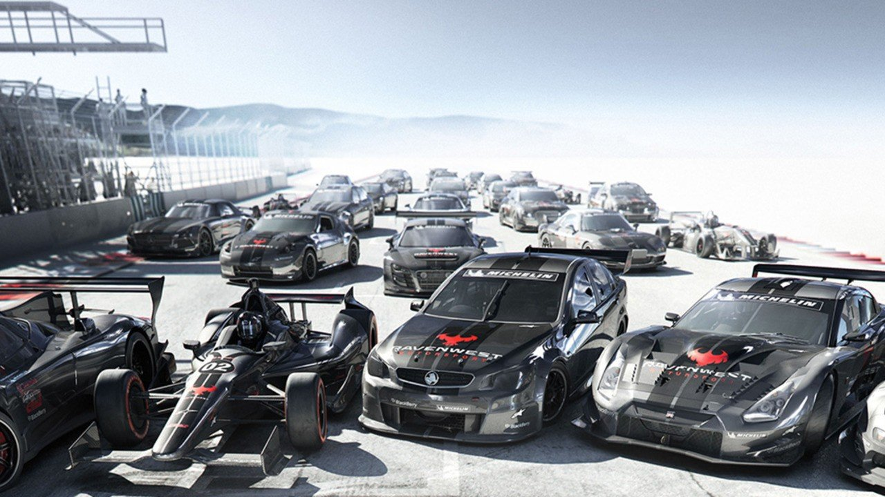 Review: GRID Autosport - Finally, Switch Gets The Serious Racing Game It Deserves