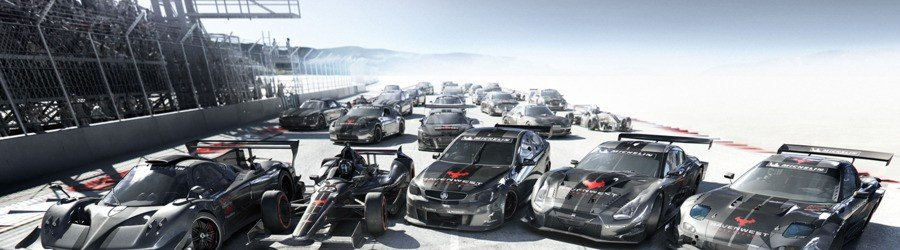 GRID Autosport (Switch eShop)