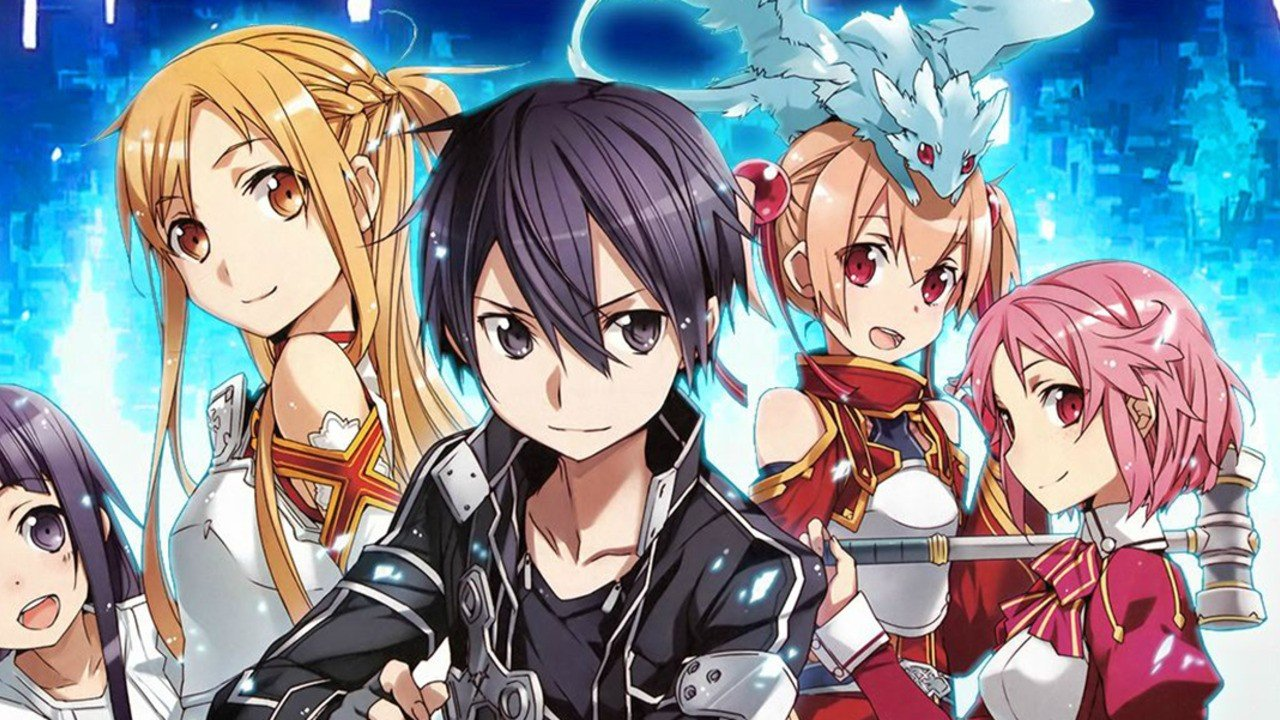 Sword Art Online: Hollow Realization Deluxe Edition Review