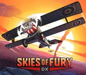 Skies Of Fury DX