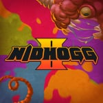 Nidhogg 2 (Switch eShop)