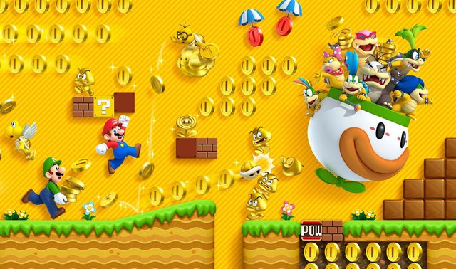 Hands On: Is New Super Mario Bros 2 DLC Worth Your Golden