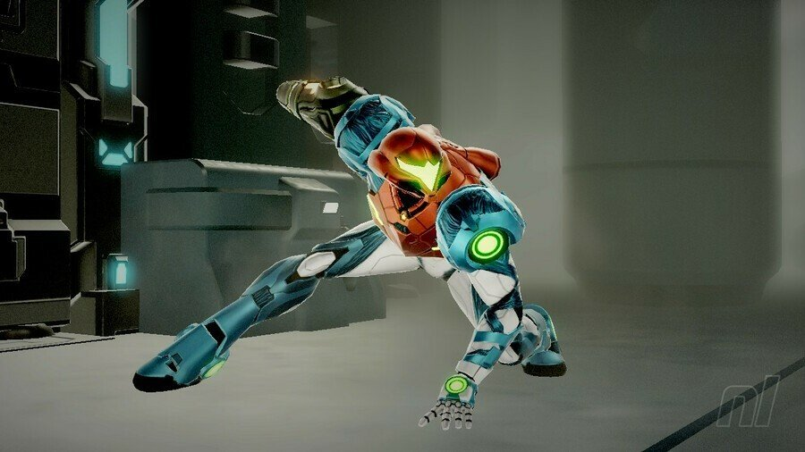 Metroid Dread Where To Go After You Get The Charge Beam