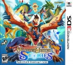 Monster Hunter Stories
