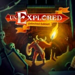 Unexplored (Switch eShop)