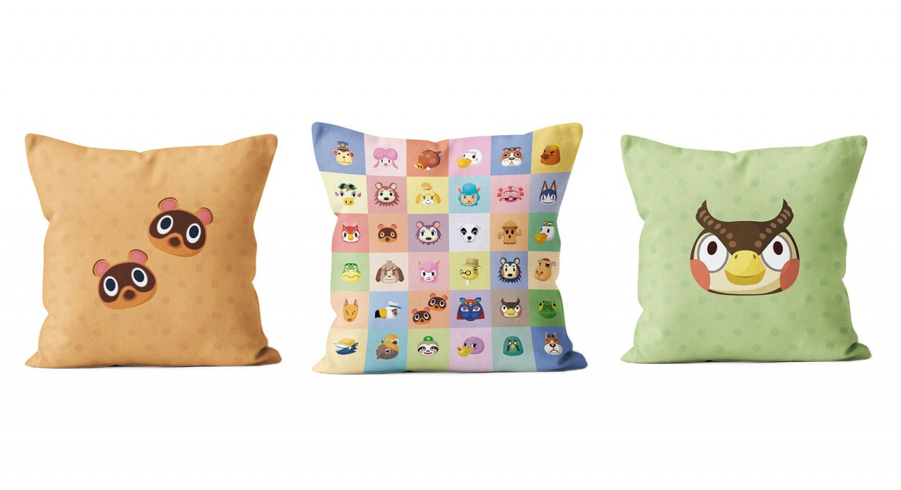 Deals: Celebrate Valentine's Day With Lovely Discounts On Animal Crossing Merchandise (UK)