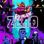 Katana ZERO (Switch eShop)
