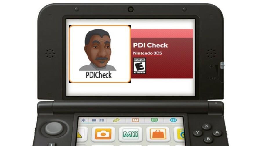 PDICheck
