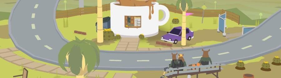 Donut County (Switch eShop)