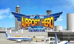 I am an Air Traffic Controller Airport Hero Narita