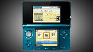 The eShop will, eventually, look something like this