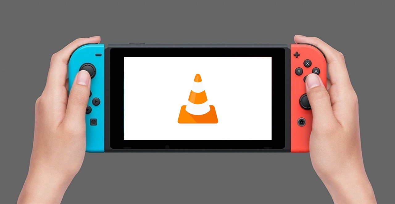 VLC Media Player Being Considered For Nintendo Switch - Nintendo Life