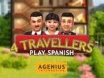 4 TRAVELLERS: Play Spanish