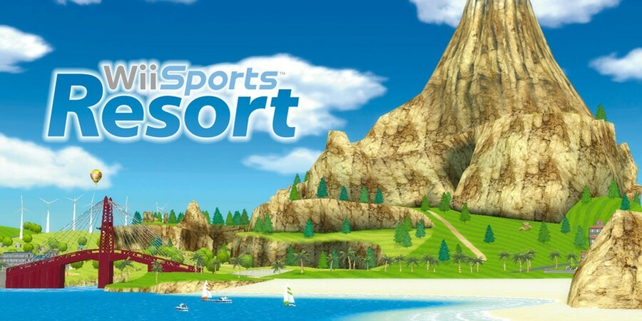 Soapbox: A Strange Desire For Switch Sports And A Return To Wii's Wuhu Island
