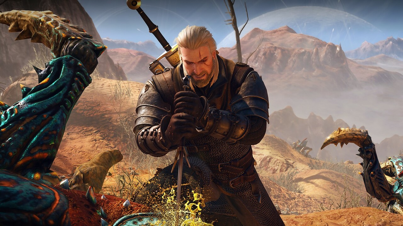 Video: Digital Foundry Delivers Its Verdict On Witcher 3's Impressive Patch 3.6