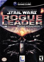 Star Wars Rogue Squadron II: Rogue Leader (GCN)